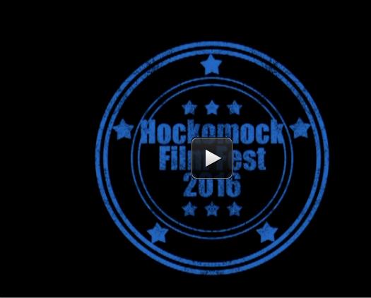 2016 Hockomock Film Festival